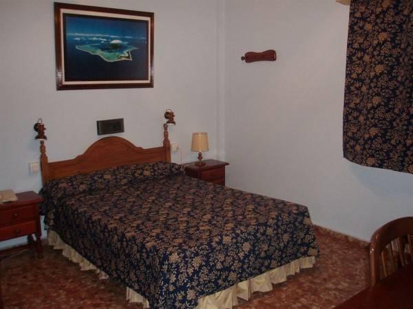 Hotel Guadaira