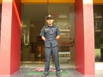 Hotel T.W. Pattaya Klang Condominium