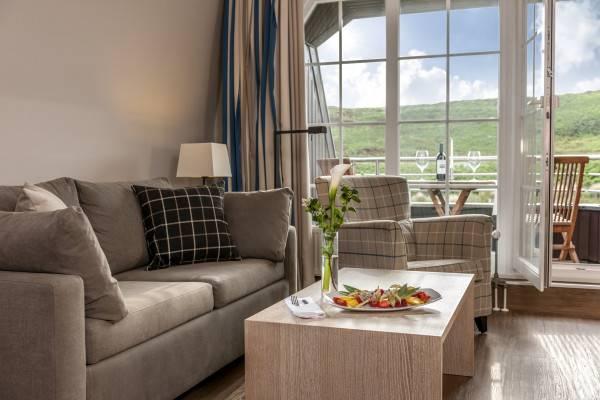 Hotel Dorint Strandresort & Spa