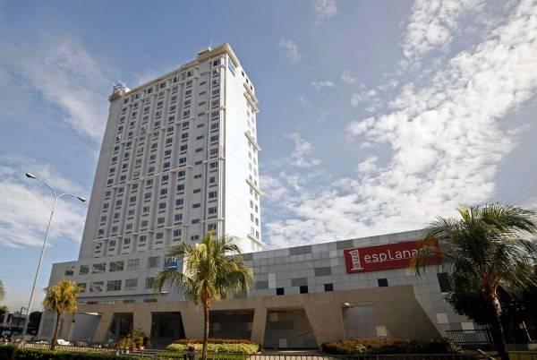 Hotel TRYP by Wyndham Mall of Asia Manila