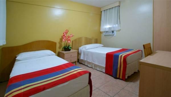 Hotel Aquaville Resort