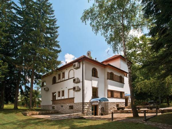Hotel Vila Drina