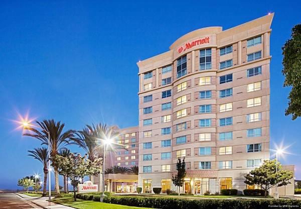 Hotel Fremont Marriott Silicon Valley