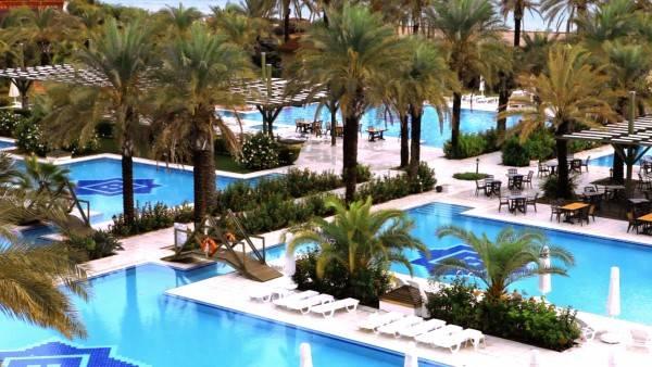 Nashira Resort Hotel