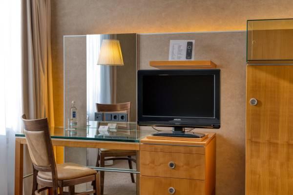 Mercure Parkhotel Mönchengladbach