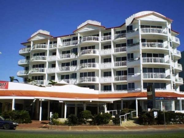 Hotel Aquarius Resort
