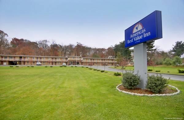 Americas Best Value Inn Wethersfield/Hartford