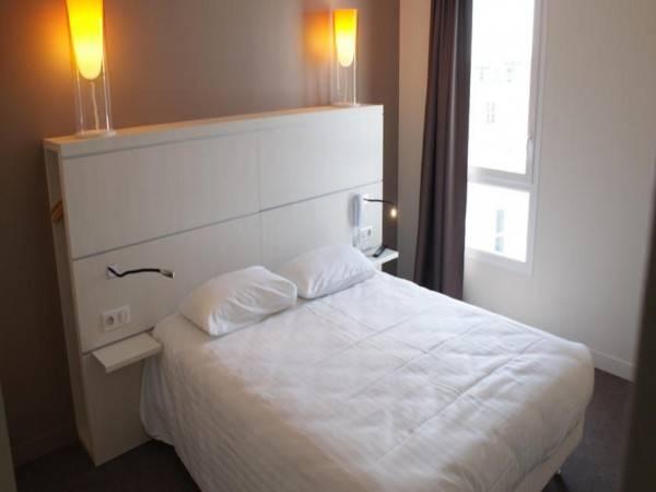 Hotel Kyriad LA ROCHELLE - Les Minimes