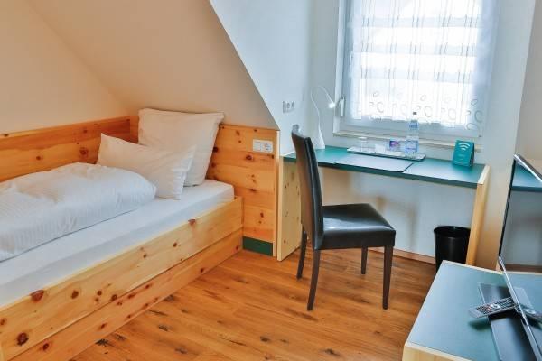 Hotel Landgasthof Weberhans