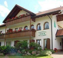 Hotel Riesenbühl Gästehaus