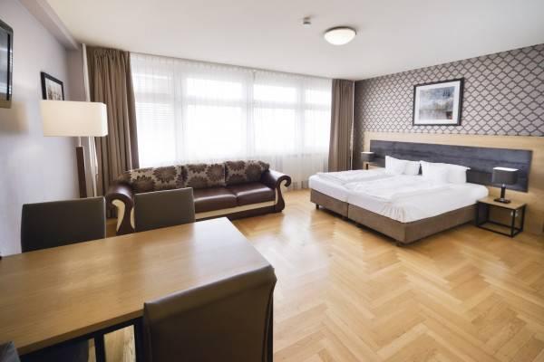 Hotel AMC Apartments - Ku'damm