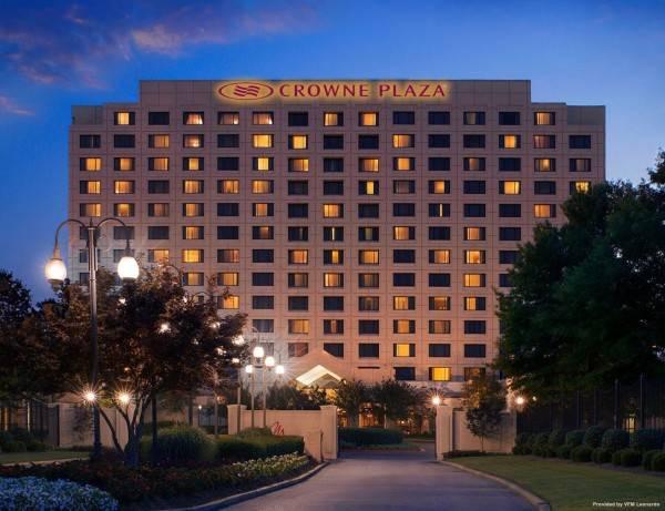 Hotel Crowne Plaza MEMPHIS EAST