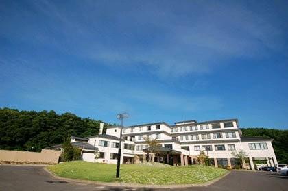 Hotel Sora no Niwa Resort