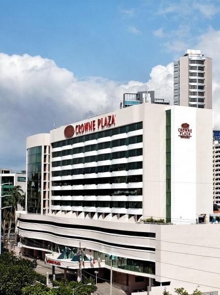 Hotel Crowne Plaza PANAMA