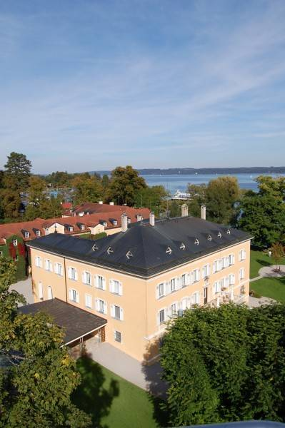 Hotel Evangelische Akademie