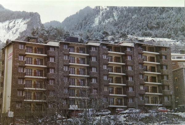 Hotel Apartamentos La Solana
