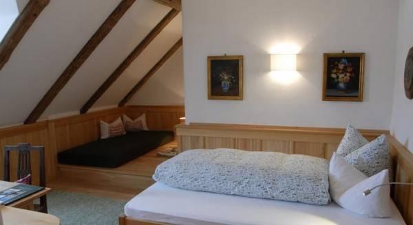 Zum Klosterbräu Romantik-Hotel