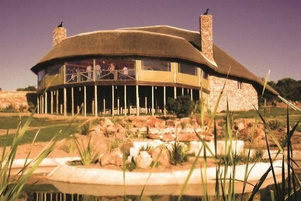 Hotel Kwantu Private Game Reserve