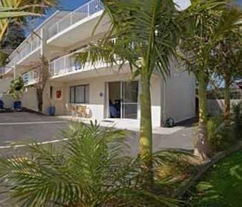 Triton Suites Motel
