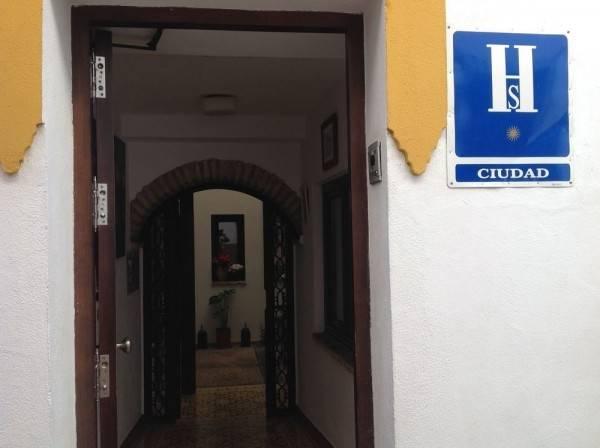 Hotel Hospedería Alma Andalusí