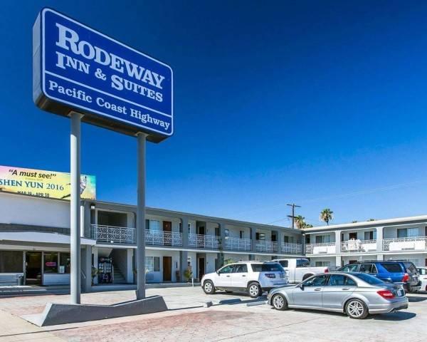 Rodeway Inn and Suites Pacific Coast Hig