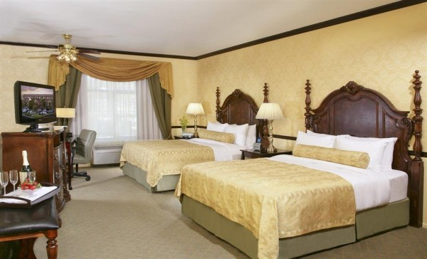 Hotel AYRES SUITES YORBA LINDA ANAHEIM HILLS