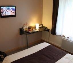 Hotel Citotel Lodge La Valette
