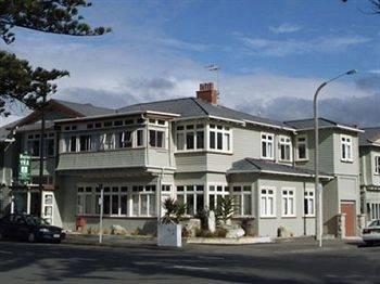Hotel YHA Napier