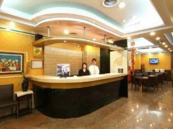 Hotel 新竹金燕精致旅馆