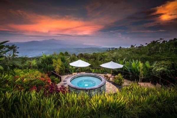 Hotel Munduk Moding Plantation Nature resort & Spa