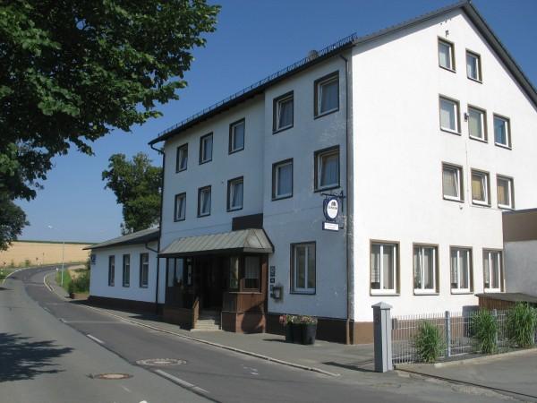 Hotel Leupold