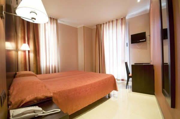 Hotel Atlas Barcelona Ramblas