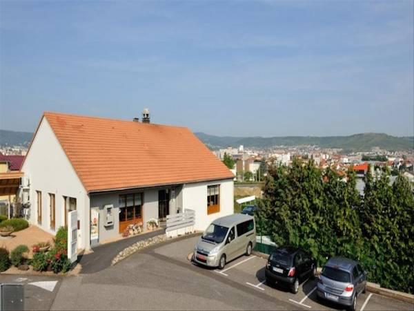 Hotel Campanile - Clermont-Ferrand - Le Brezet