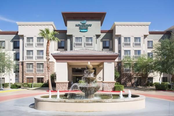 Hotel Homewood Suites by Hilton Phoenix-Avondale