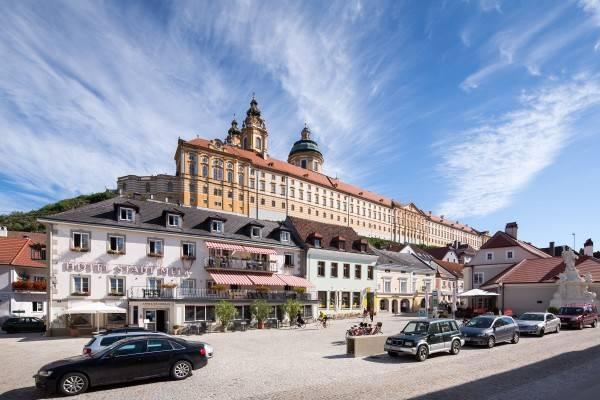 Hotel Stadt Melk