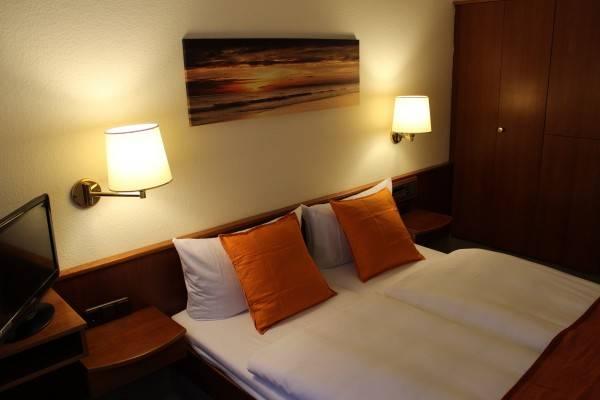 Hotel Gelber Hof
