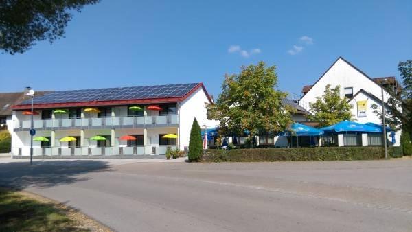 Rezatgrund Gasthaus-Pension