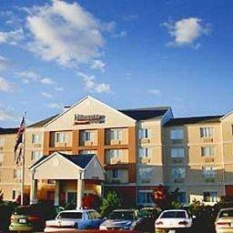Quality Inn and Suites Spartanburg
