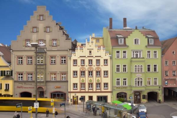 Hotel Arnulfsplatz Aparts