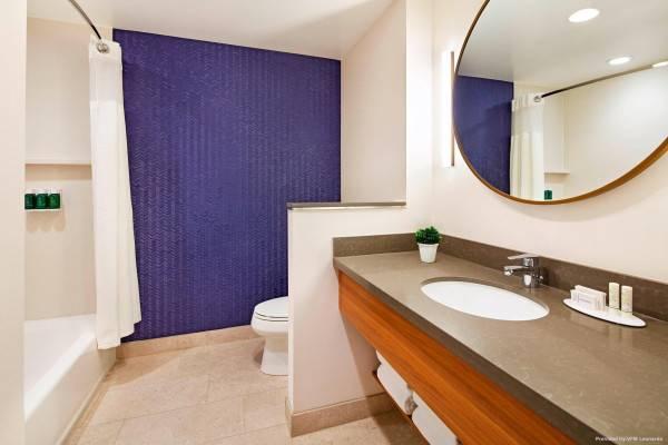 Fairfield Inn & Suites Indio Coachella Valley