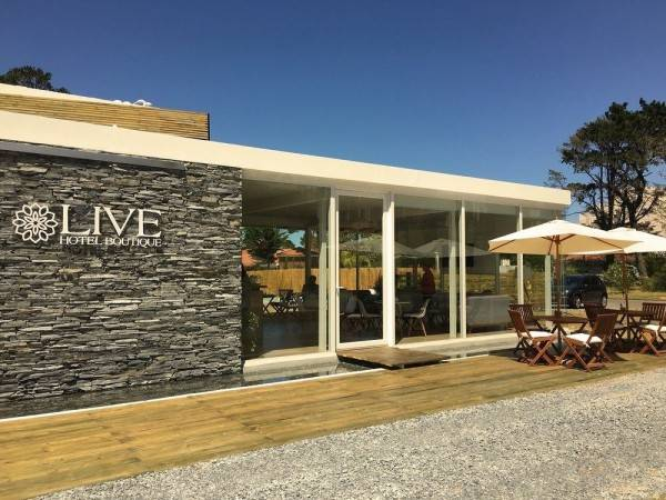 Live Hotel Boutique - Adults Only