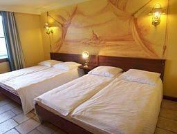 Hotel des Pirates Parc d'Attractions Nigloland