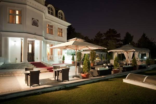 Hotel Vila Jelena