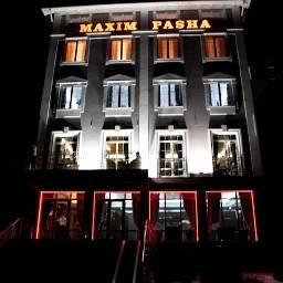 MAXIM PASHA HOTEL