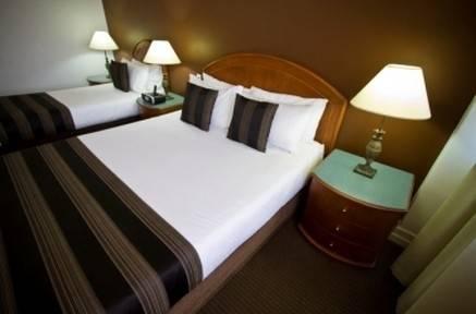 Hotel RENDEZVOUS BRISBANE ON GEORGE