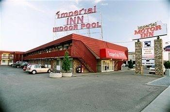Imperial Inn Medicine Hat