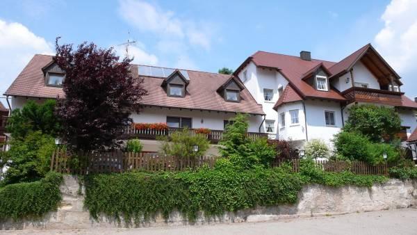 Hotel Kaeßer Landgasthof
