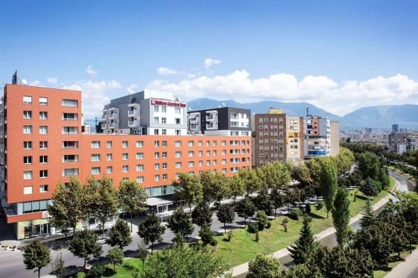 Hilton Garden Inn Tirana Albania