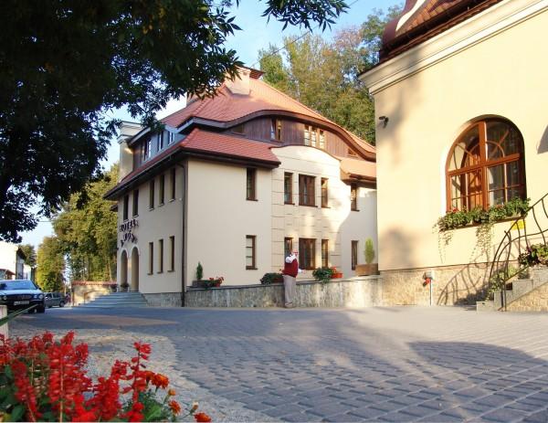 Browar Hotel Lwów