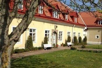 Hotel Halltorps Gästgiveri